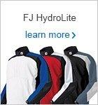 FJ HydroLite waterproofs