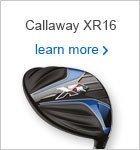 Callaway XR 16 Woods
